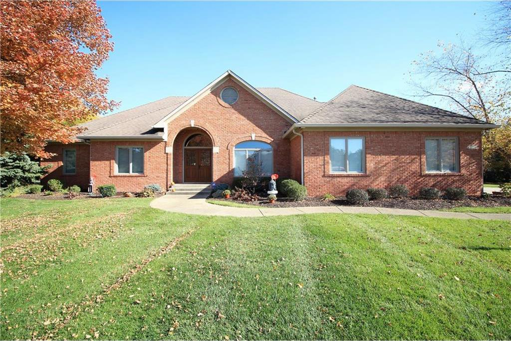 Photo of 11599 Newbridge Court Carmel, IN 46032